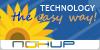 Nohup s.r.l. Logo