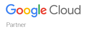 Google Cloud Certified Partner